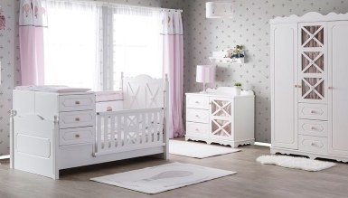 Lüks Enjoys Bebek Odası