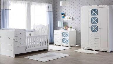 Lüks Enjoys Bebek Odası - Thumbnail