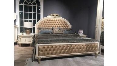 Lüks Epidal Klasik Yatak Odası - Thumbnail
