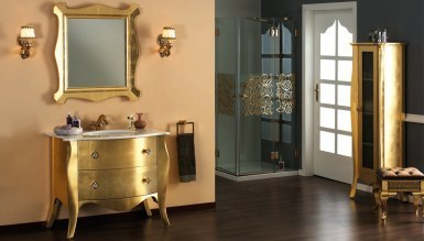 Lüks Epira Klasik Banyo Takımı - Thumbnail