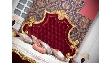 Lüks Ertuğrul Klasik Yatak Odası - Thumbnail