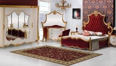 792 - Lüks Ertuğrul Klasik Yatak Odası