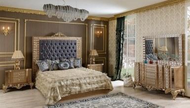959 - Lüks Esante Klasik Yatak Odası
