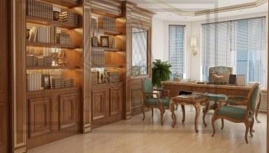 - Lüks Eskape Klasik Makam Odası