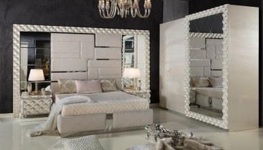 1027 - Lüks Evasa Luxury Yatak Odası