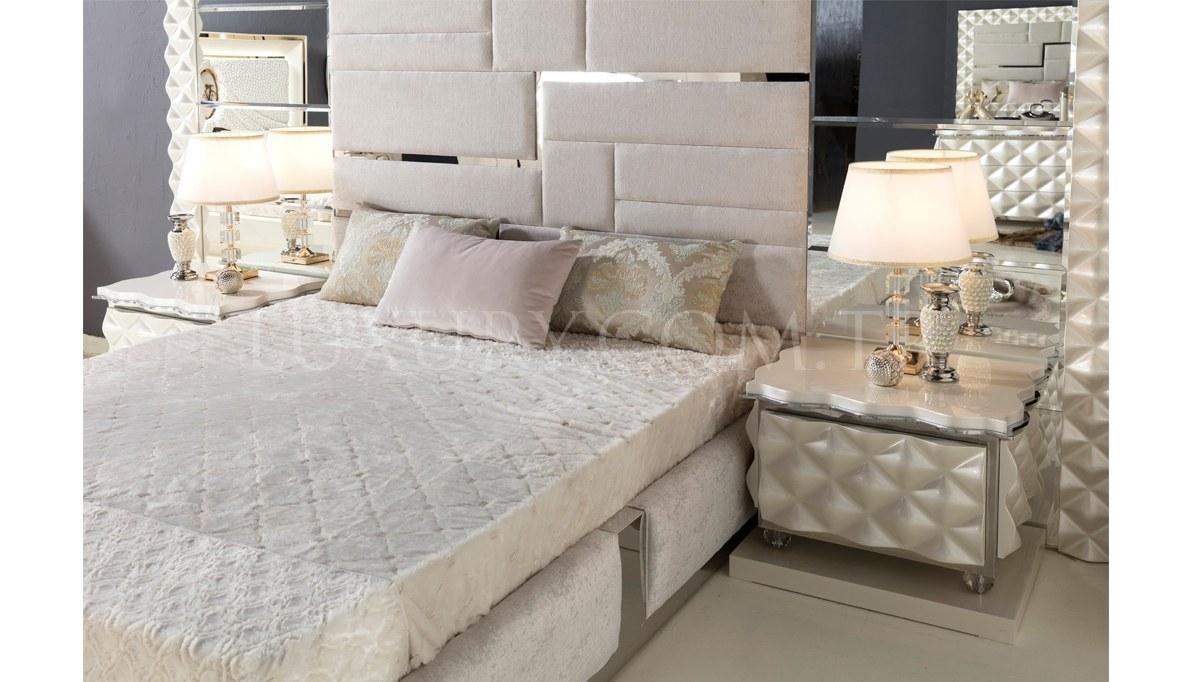 Lüks Evasa Luxury Yatak Odası