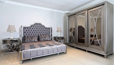 700 - Lüks Farabi Klasik Yatak Odası