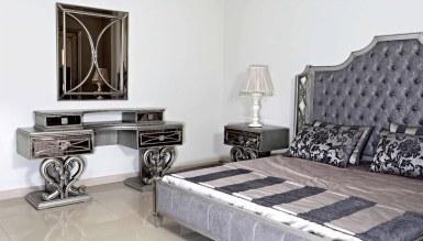 Lüks Farabi Klasik Yatak Odası - Thumbnail