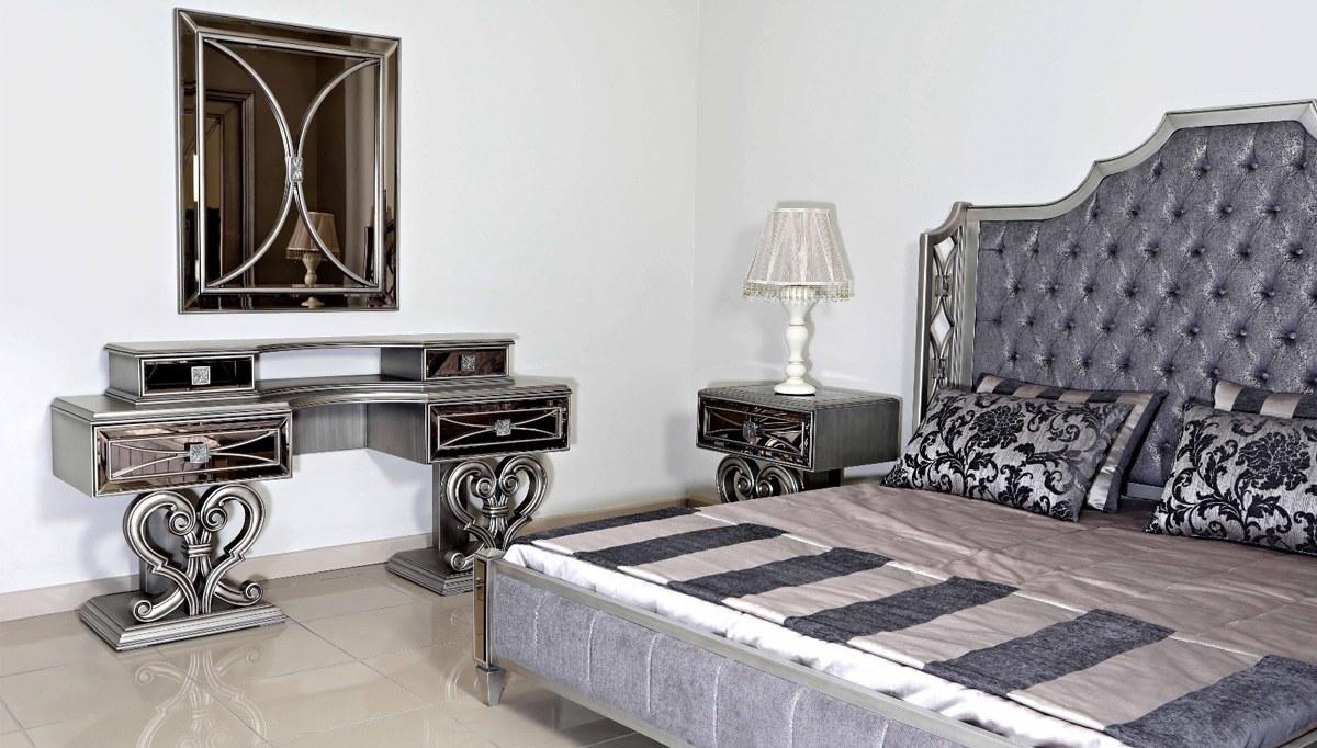 Lüks Farabi Klasik Yatak Odası