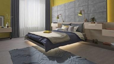 525 - Lüks Farato Otel Odası