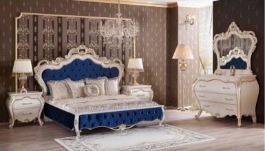 708 - Lüks Ferona Klasik Yatak Odası