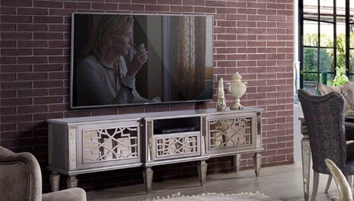 Lüks Fethiye Lüks TV Sehpası