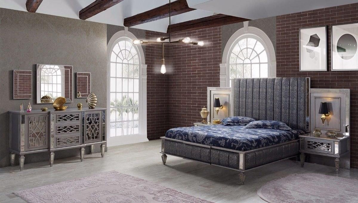 Lüks Fethiye Lüks Yatak Odası