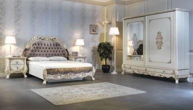 275 - Lüks Filika Klasik Yatak Odası