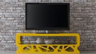 Lüks Fiora TV Sehpası - Thumbnail