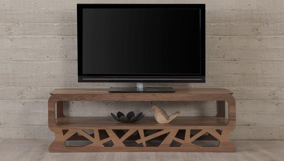 Lüks Fiora TV Sehpası