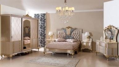 866 - Lüks Firuz Lüks Yatak Odası