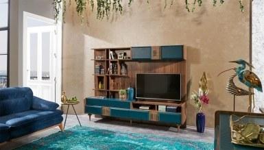 014 - Lüks Fizzi Modern TV Ünitesi