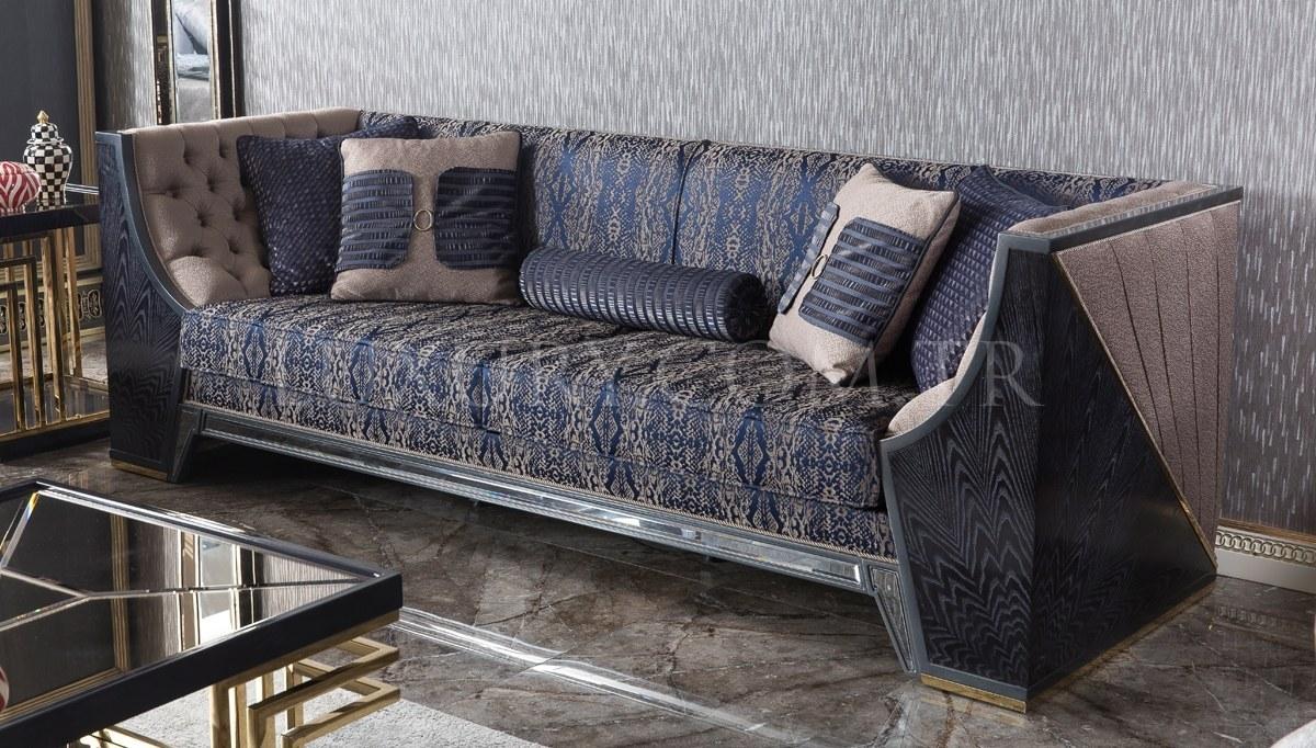 Lüks Florina Luxury Koltuk Takımı