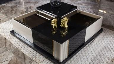 Lüks Florina Luxury Koltuk Takımı - Thumbnail