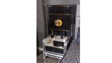 Lüks Florina Luxury Yatak Odası - Thumbnail