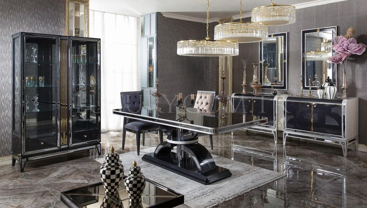 Lüks Florina Luxury Yemek Odası