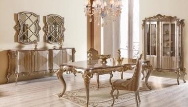 865 - Lüks Fortuna Klasik Yemek Odası