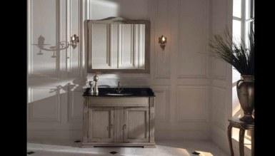 Lüks Fursit Klasik Banyo Takımı - Thumbnail