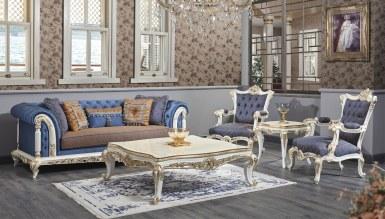 Lüks Galera Classic Living Room