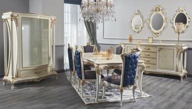Lüks Galera Classic Diningroom