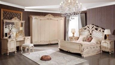 810 - Lüks Galerya Klasik Yatak Odası