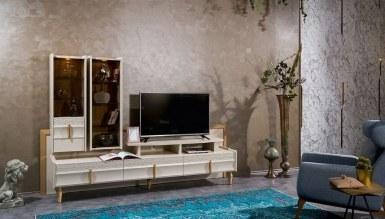 014 - Lüks Gasol Modern TV Ünitesi