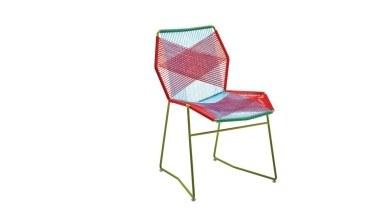 920 - Lüks Gense Kolsuz Sandalye