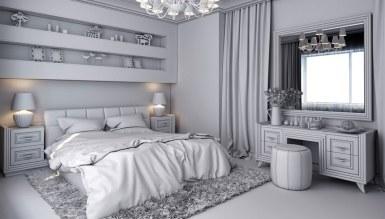 770 - Lüks Gonda Otel Odası