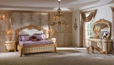 770 - Lüks Görele Klasik Yatak Odası