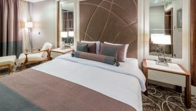 770 - Lüks Goroda Otel Odası