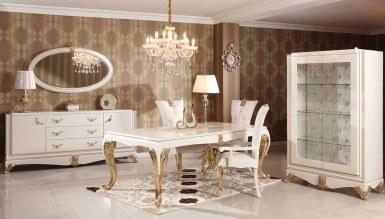 623 - Lüks Grasov Klasik Yemek Odası