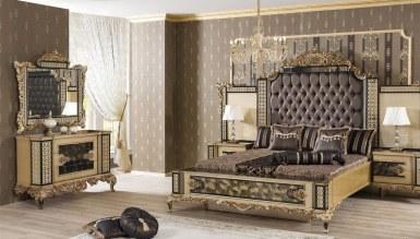 708 - Lüks Haseki Klasik Yatak Odası