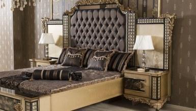 Lüks Haseki Klasik Yatak Odası - Thumbnail