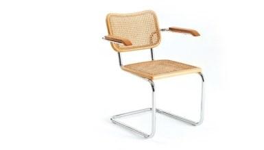 920 - Lüks Haziran Kollu Sandalye
