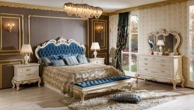 959 - Lüks Herema Klasik Yatak Odası