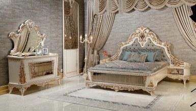 623 - Lüks Hesena Klasik Yatak Odası