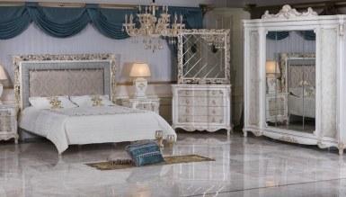 785 - Lüks Hisar Klasik Yatak Odası