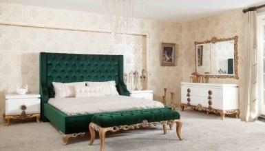 768 - Lüks Hüdayi Klasik Yatak Odası
