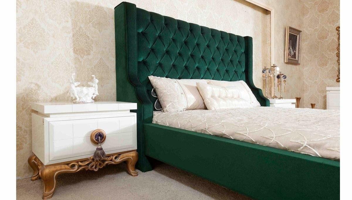 Lüks Hüdayi Klasik Yatak Odası