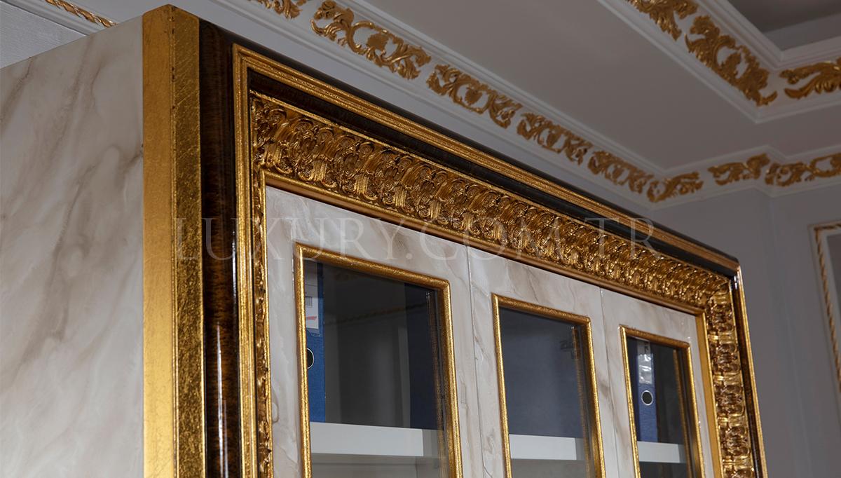 Lüks Hünkar Klasik Makam Odası