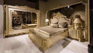 623 - Lüks Hürreda Klasik Yatak Odası