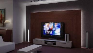 Lüks Husani TV Ünitesi