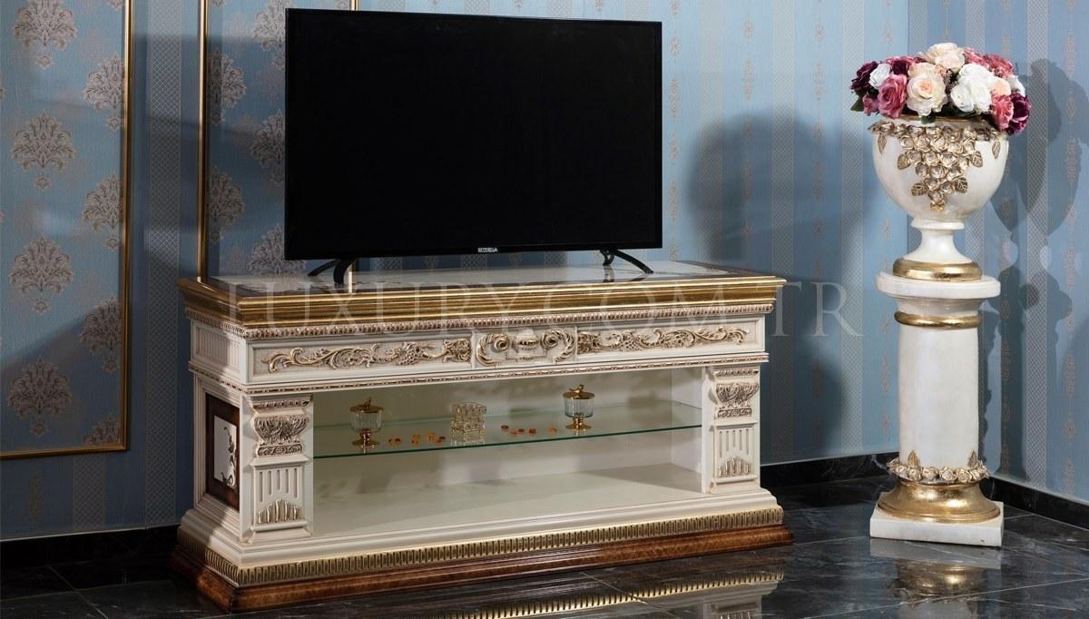 Lüks İmparator Klasik TV Ünitesi