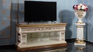 Lüks İmparator Klasik TV Ünitesi - Thumbnail